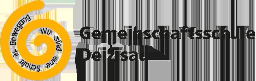 Gemeinschaftsschule Deizisau   Unterstützung der Schulsanitäter   {Schulsanitäter logo 59}